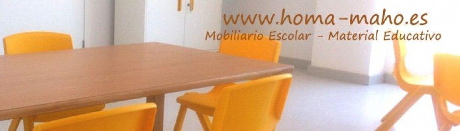 Muebles Guarderias Barato | Mobiliario Escolar Sevilla